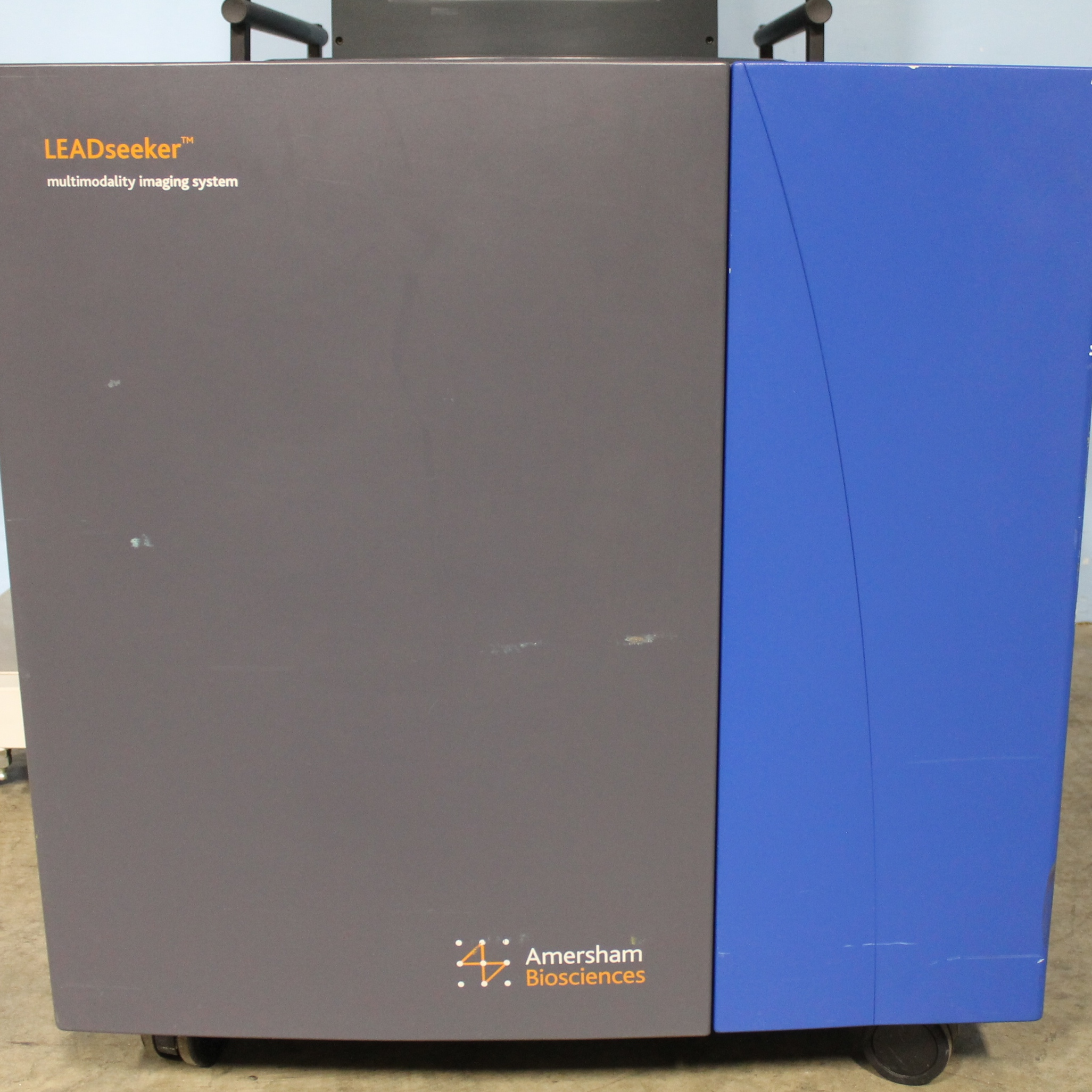 Amersham Biosciences LEADseeker Multimodality Imaging System Image