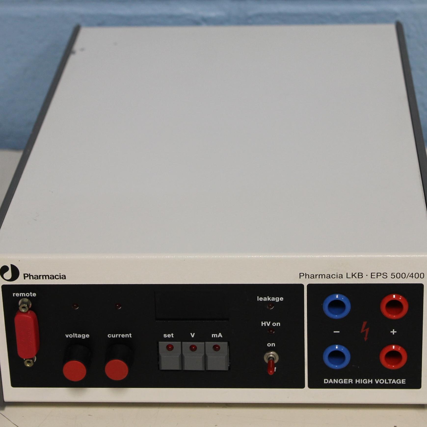 LKB-EPS 500/400 Name