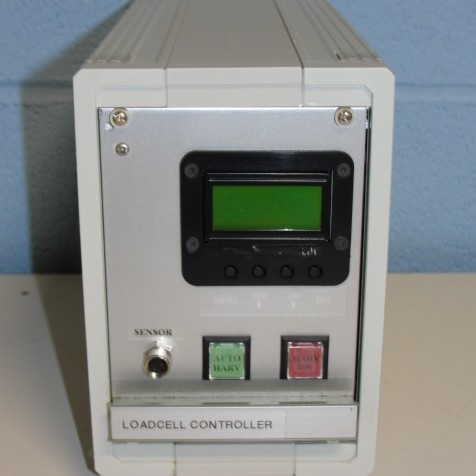 LOADCELL Controller Name