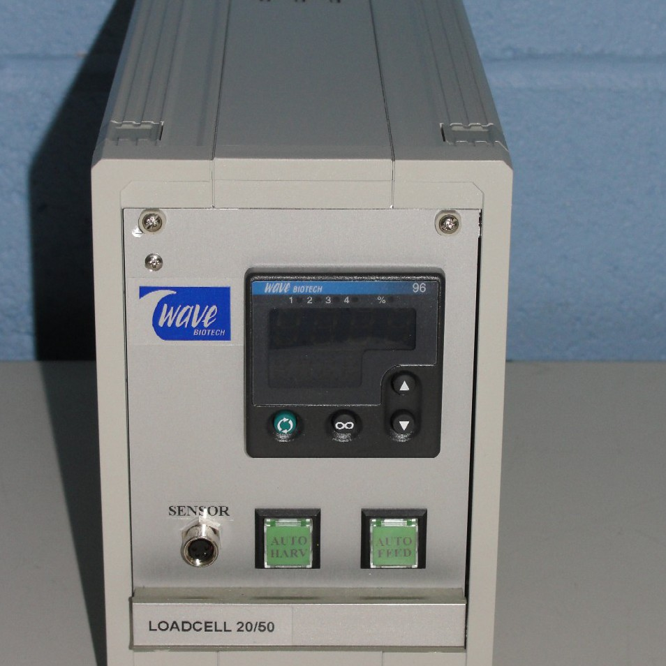 Wave Biotech LOADCELL20 Perfusion Controller Image