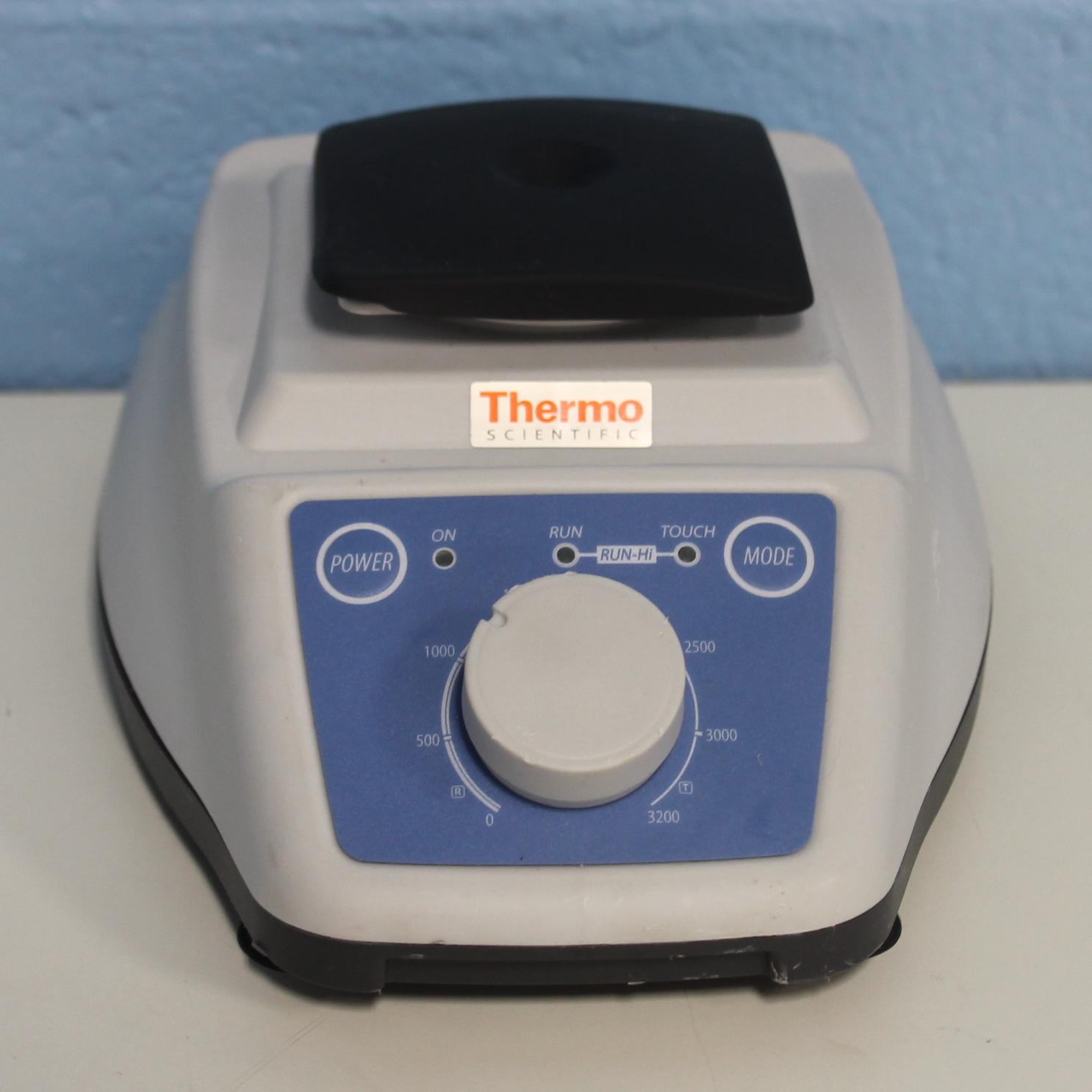 Thermo Scientific LP Vortex Mixer CAT No. 88880017 Image