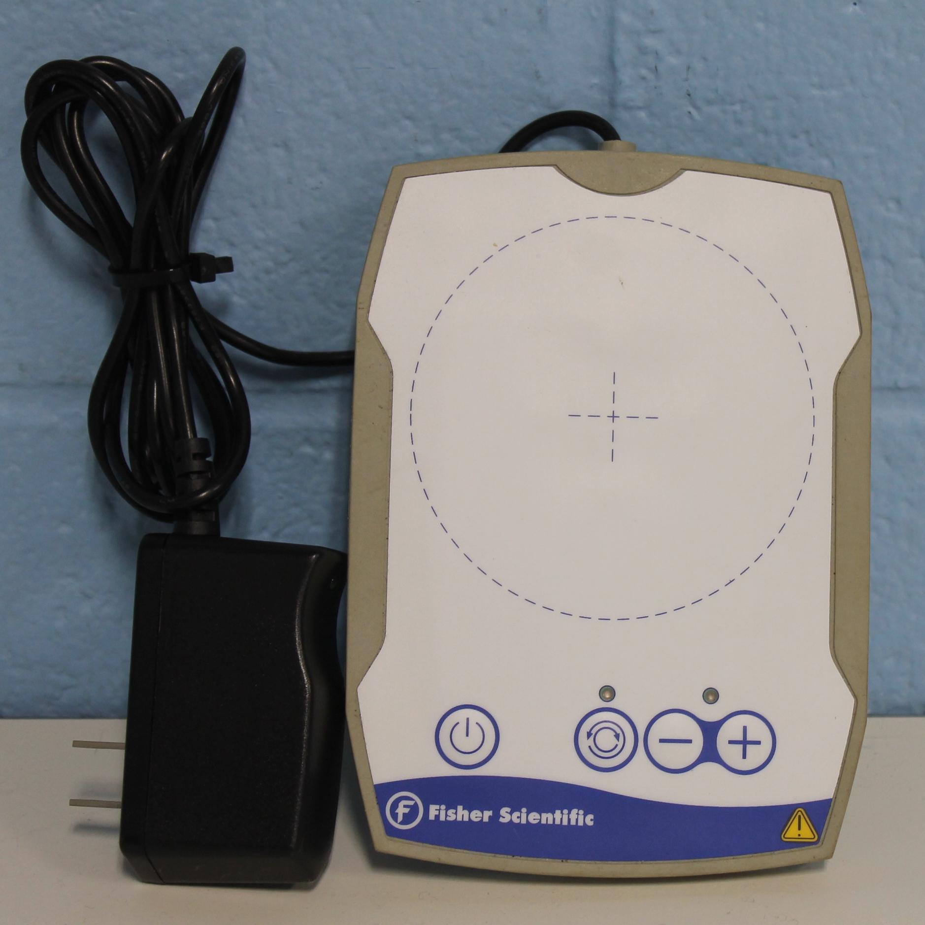 Lab Disc Magnetic Stirrer