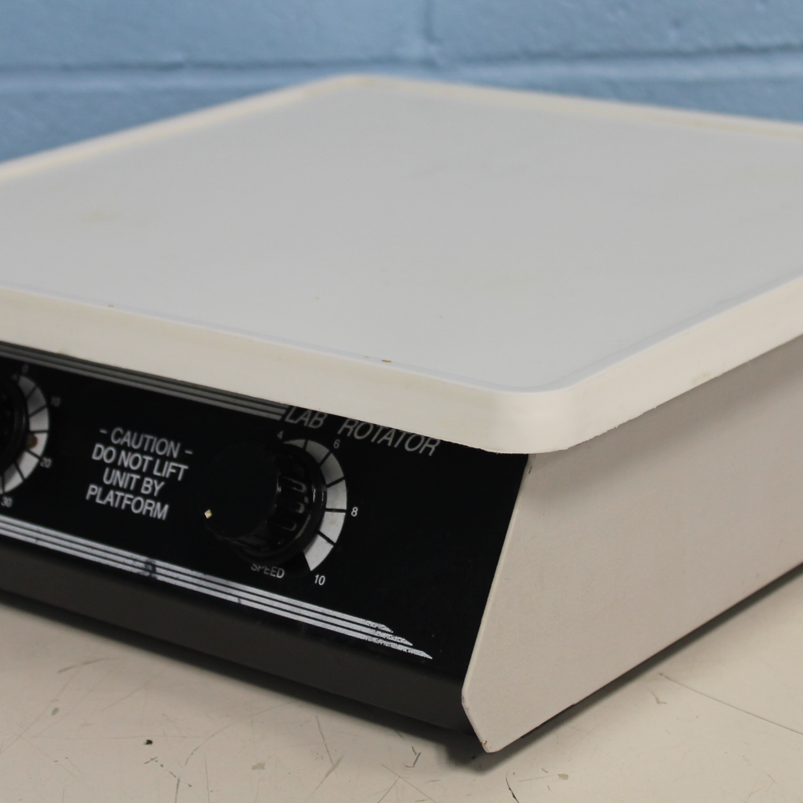 Lab-Line Lab Rotator Model 1314R Image