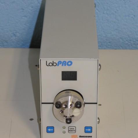Rheodyne LabPRO High Pressure Switching Valve Image