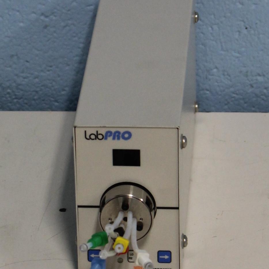 Rheodyne LabPRO PR100-102-02 Image