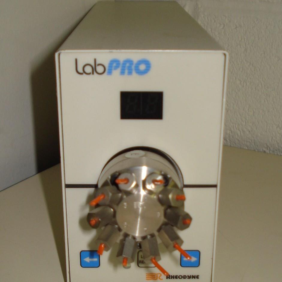 Rheodyne LabPRO Model PR700-102-02 Image