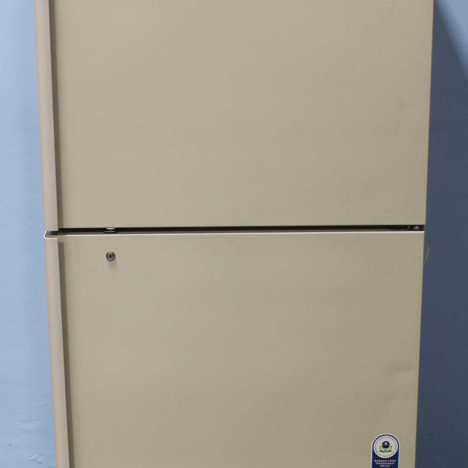 Sanyo MDF-U536D Biomedical Freezer Image
