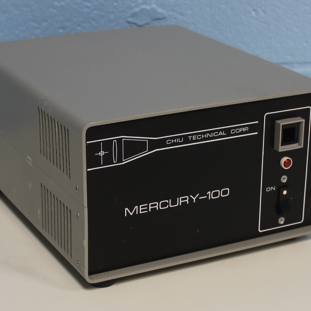 Chiu Technical Corp MERCURY-100 Power Supply Image