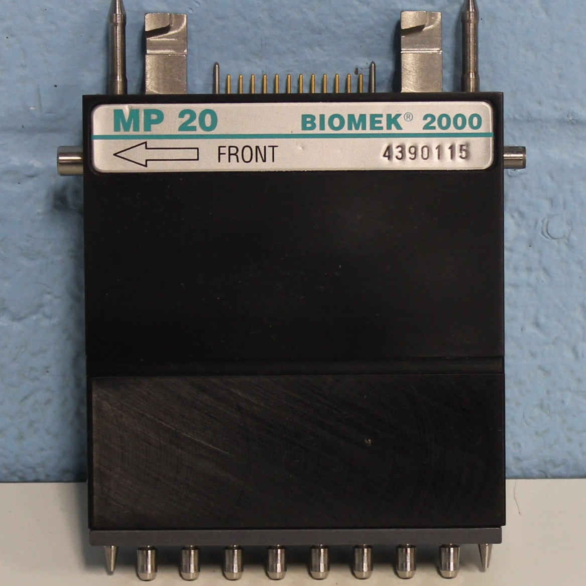 Beckman Coulter MP20 Eight-Tip Tool for the Biomek 2000 Image