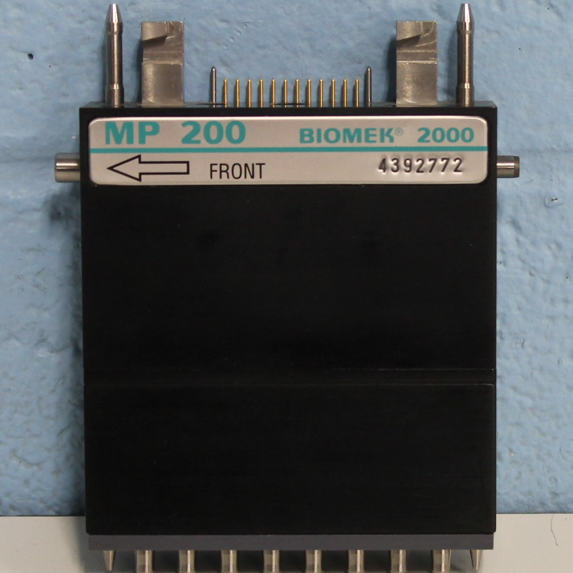 Beckman Coulter MP200 Eight-Tip Tool for the Biomek 2000 Image