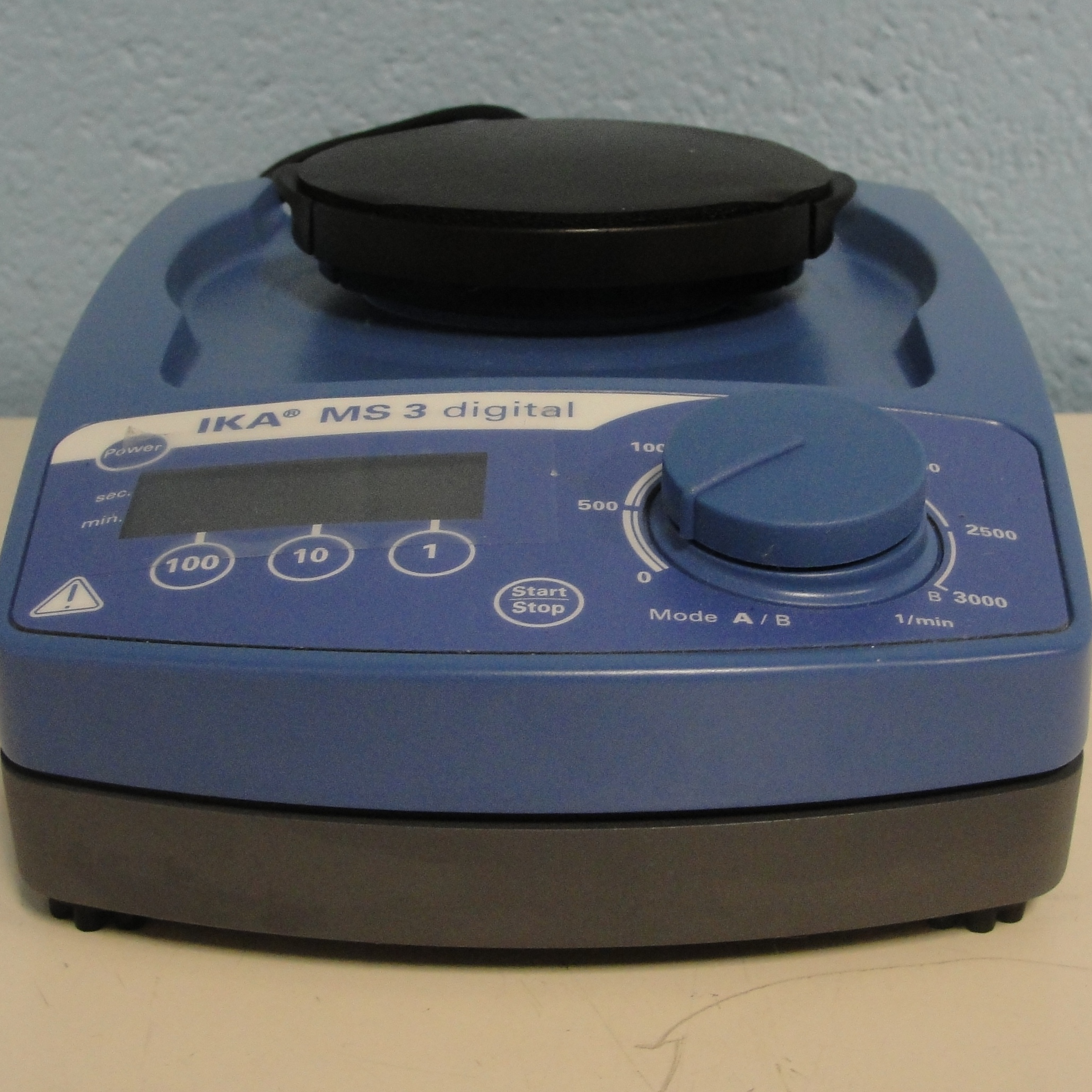 IKA MS 3 S1 Digital Shaker Image