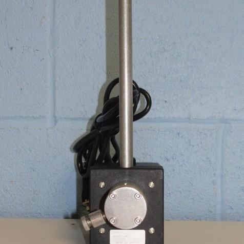 Pharmacia MV-7 24V DC 5 Mpa Motor Valve Image