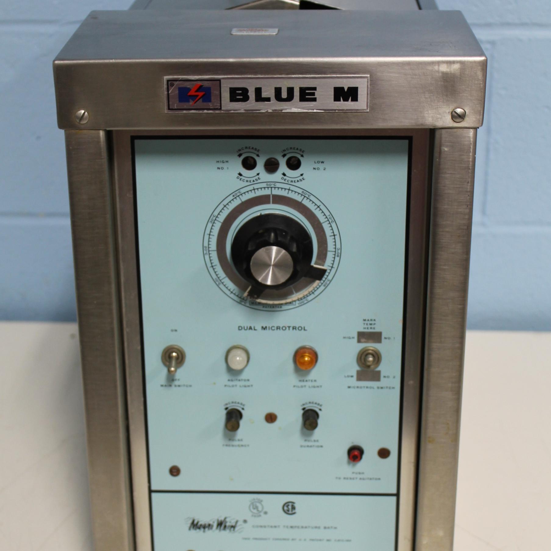 Blue M Magni Whirl Constant Temperature Bath Image