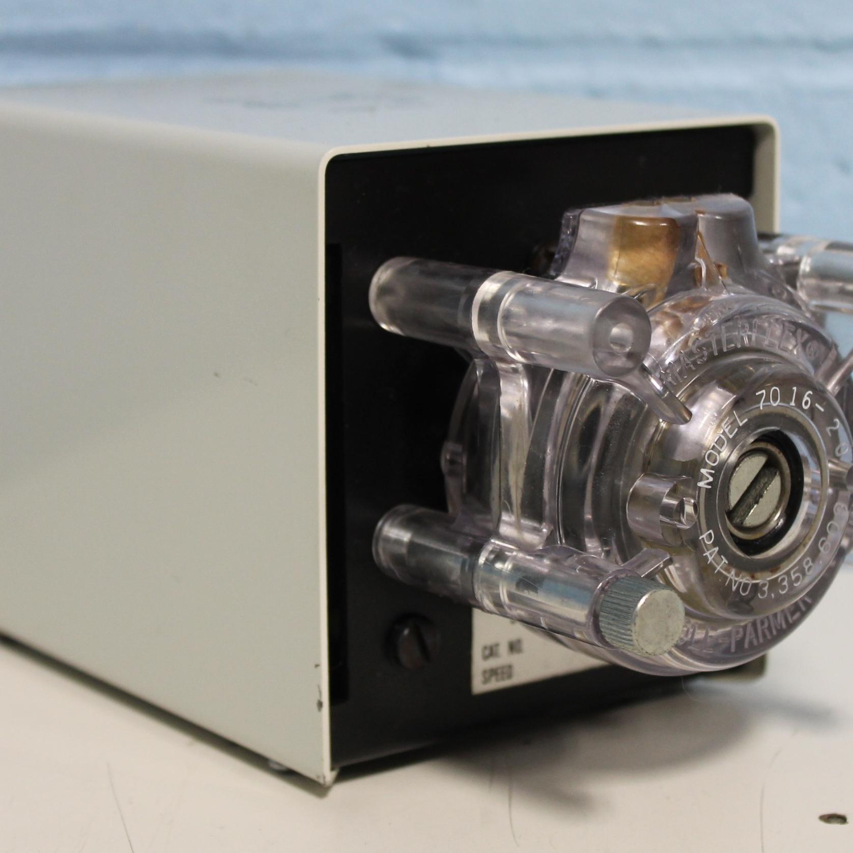 Cole-Parmer MasterFlex Pump Drive Image