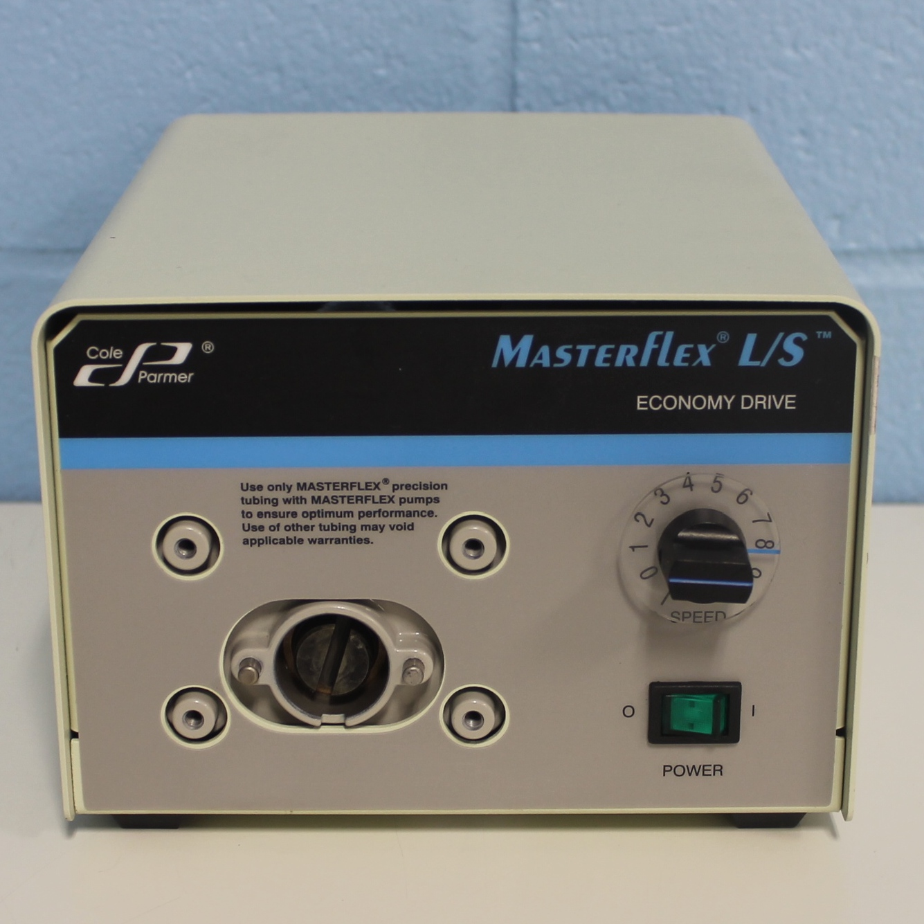 Cole-Parmer Masterflex L/S Economy Variable-speed Drive Model 7554-95 Image