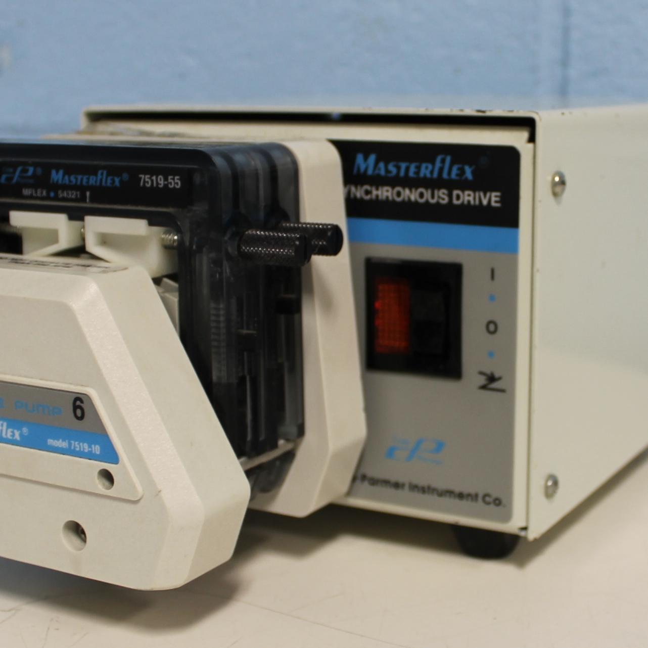Cole-Parmer Masterflex Synchronous Drive 77010-10 Image