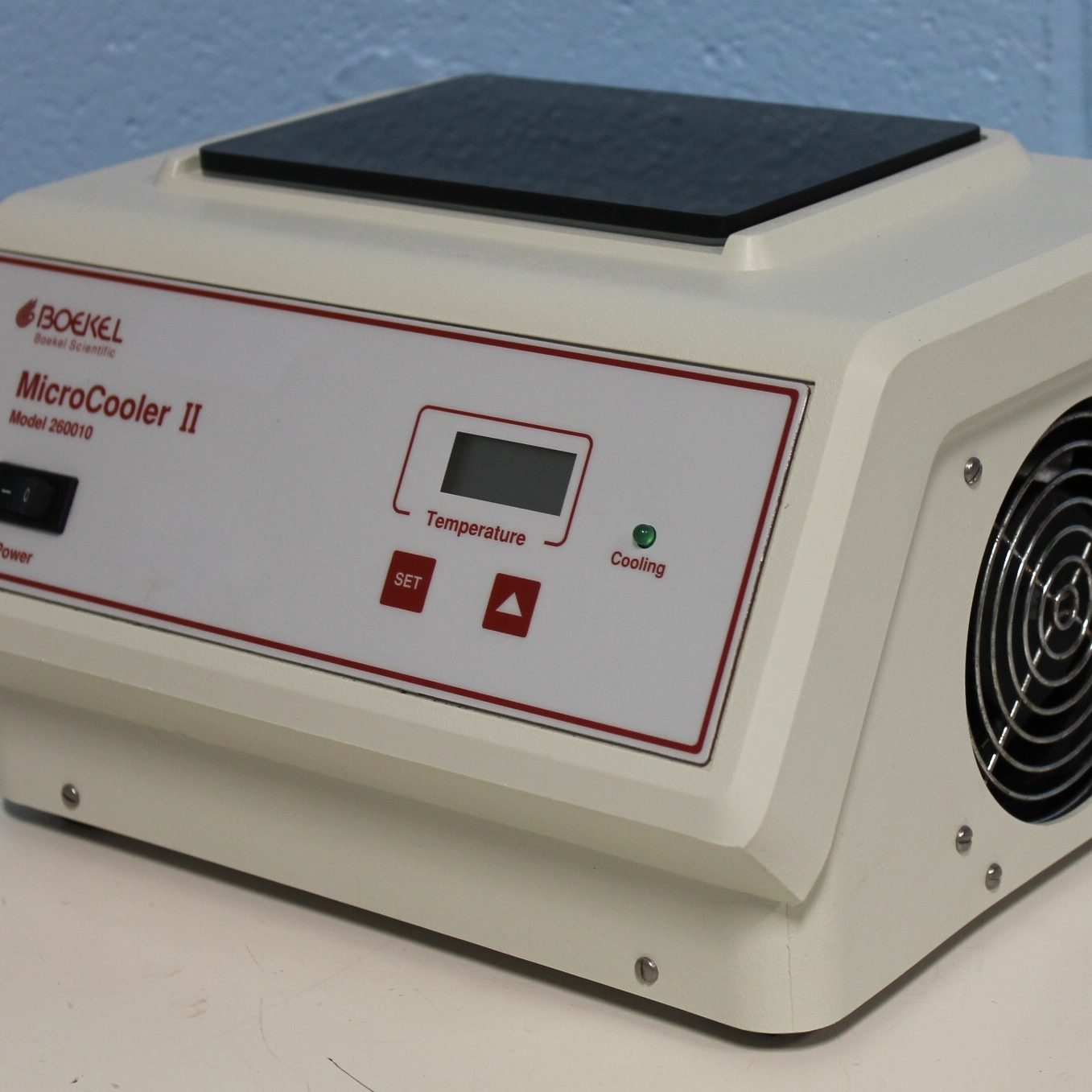 Boekel Scientific MicroCooler II Image