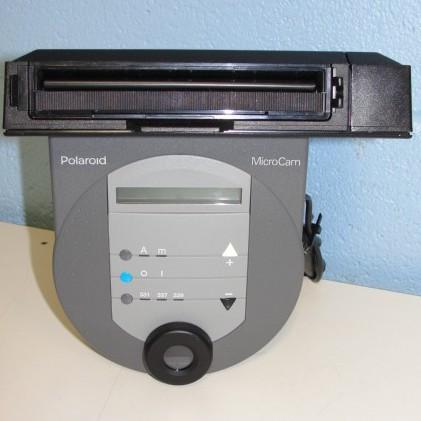 Microcam Microscope Camera