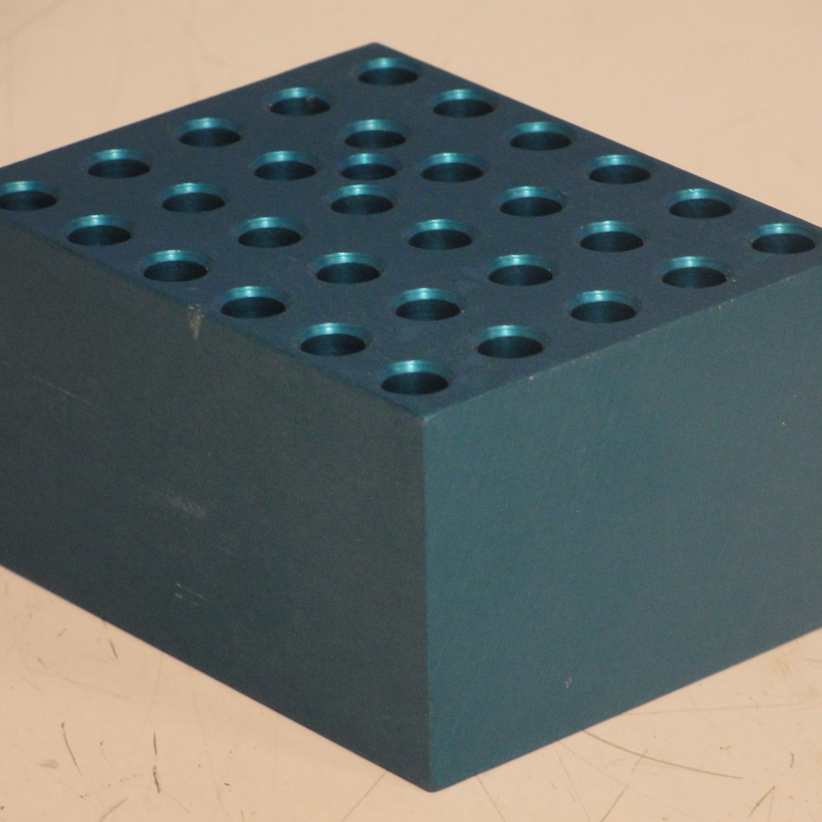 refurbished vwr microcentrifuge tube blocks