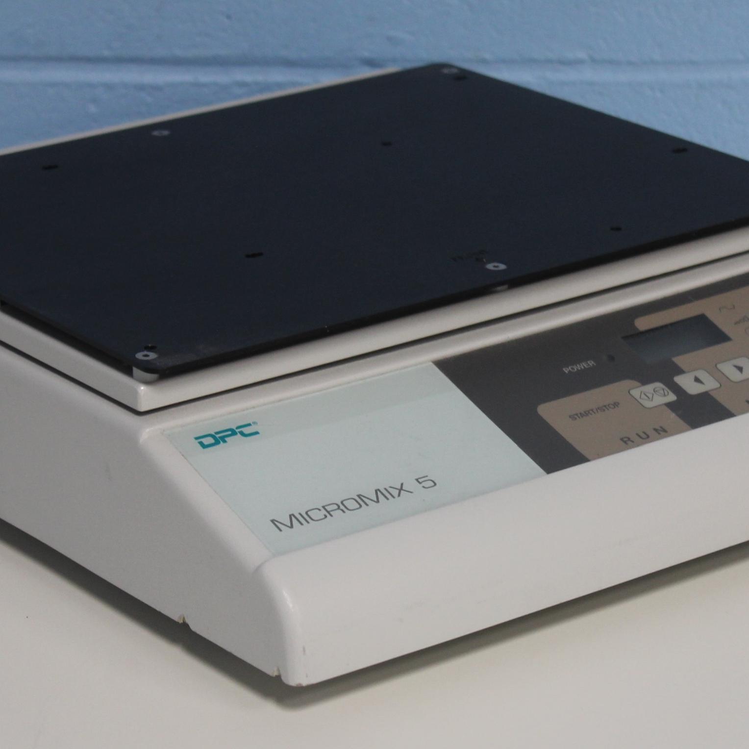DPC Micromix 5 Shaker Image