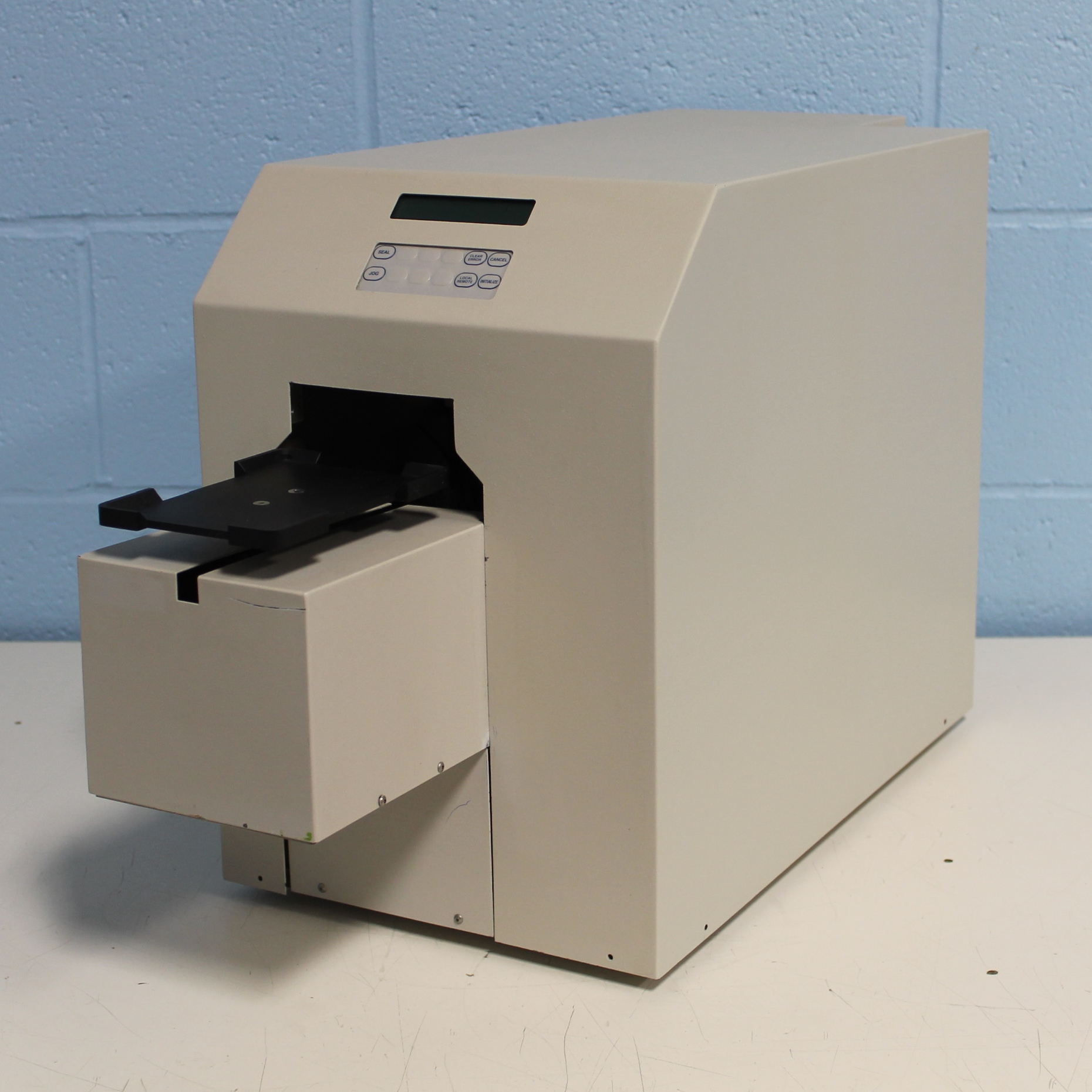 Beckman Coulter Microplate Sealing Station Image