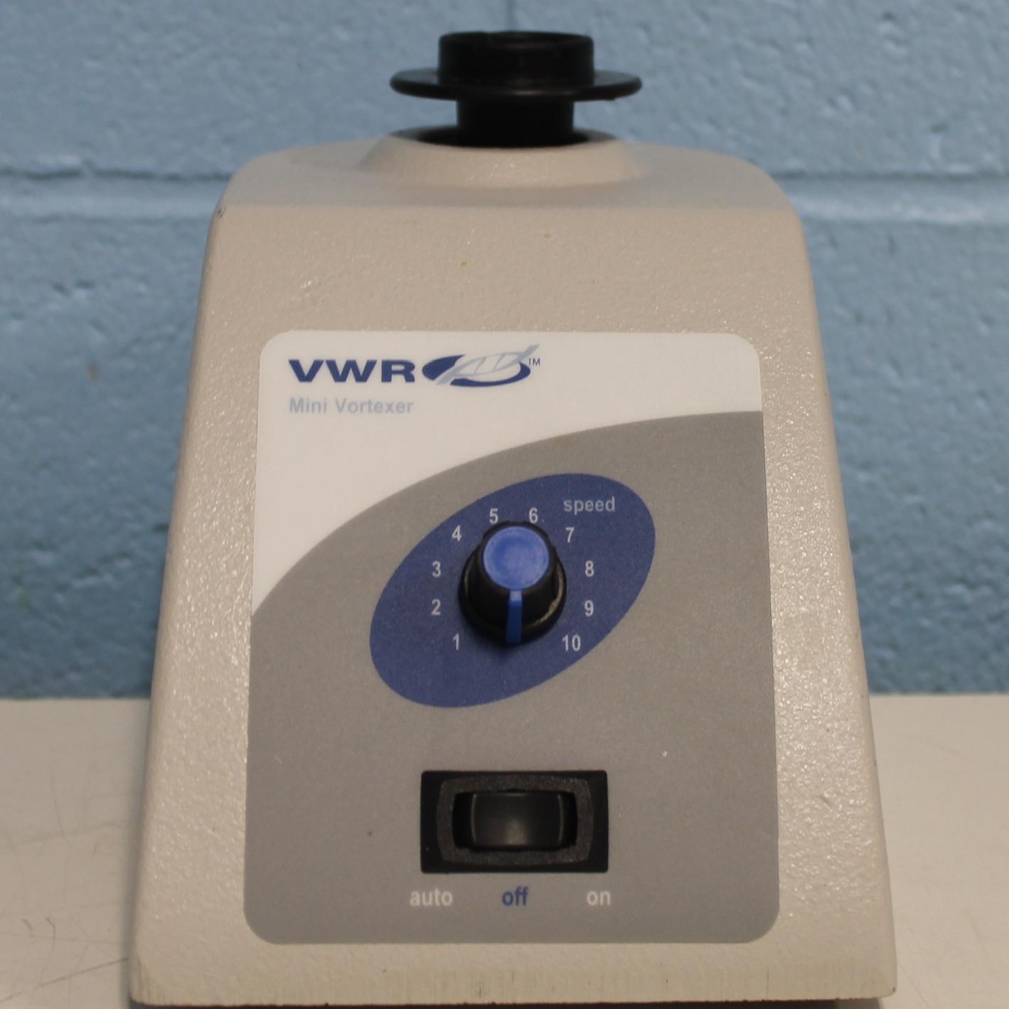 Mini Vortexer VM-3000