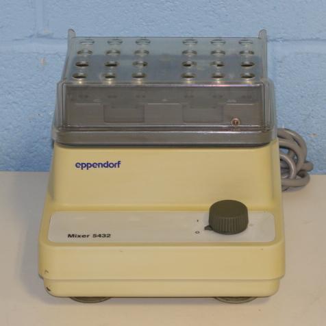 Eppendorf Mixer 5432 Image