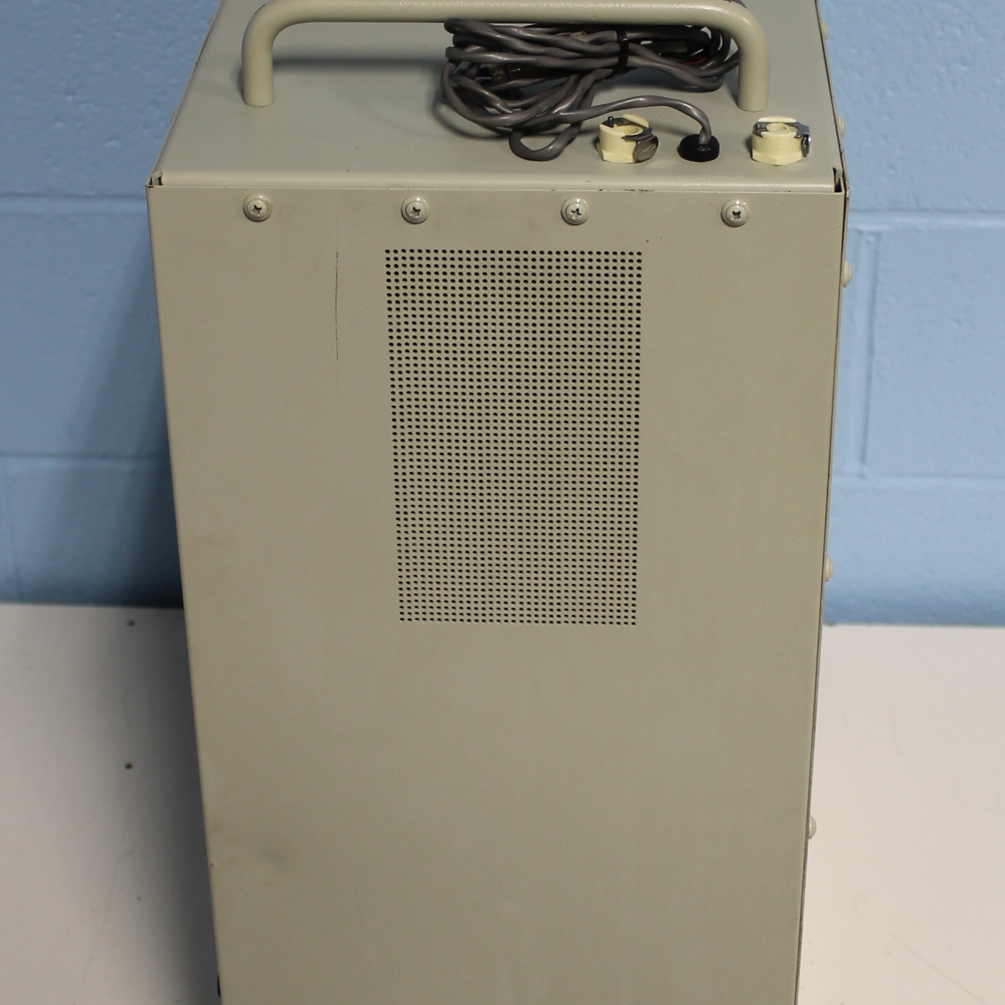 Packard BioScience Company 1281 CFC Free Refrigeration Unit Image