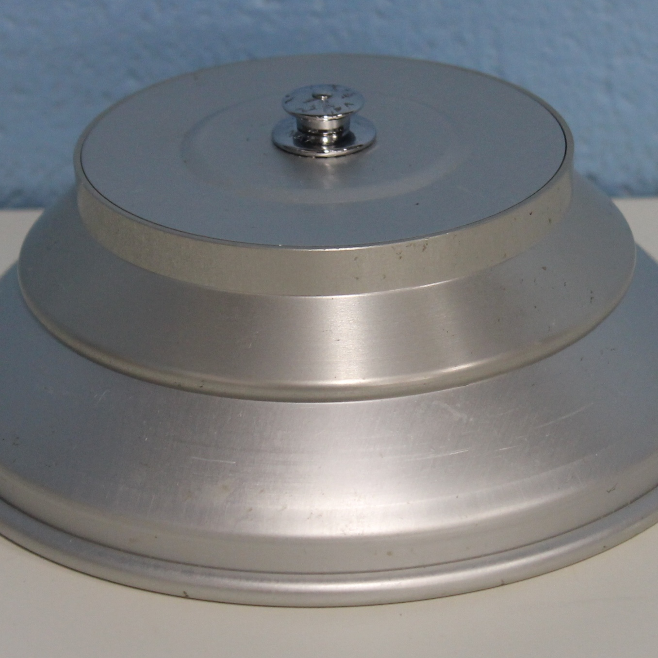 Hermle Model 220.56V 12 Position Rotor Image