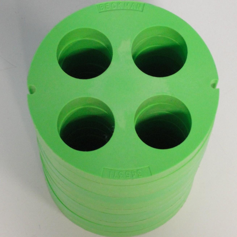 Model 345371 Tube Slot Bucket Adapter Individual Insert Name