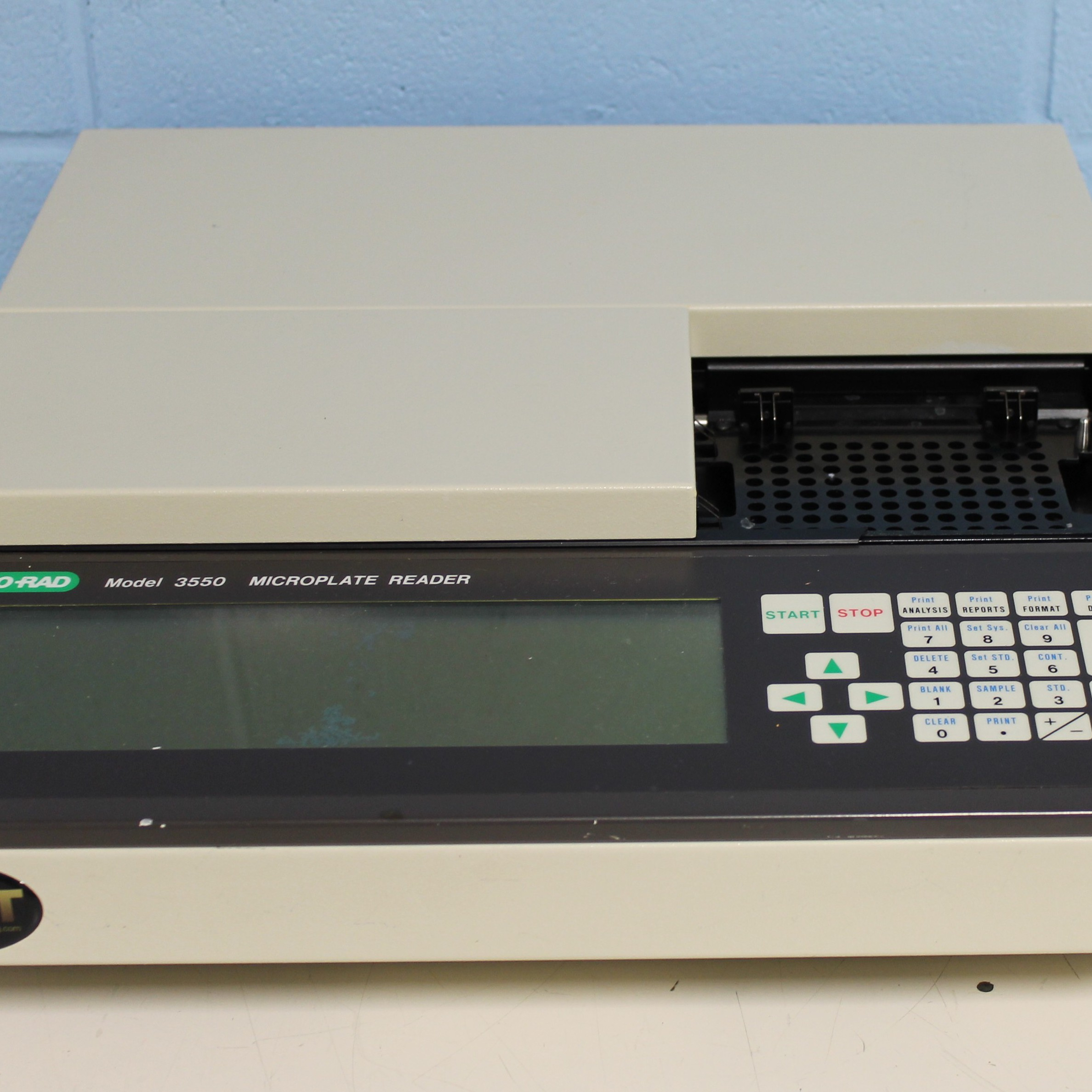 Bio-Rad Model 3550 Microplate Reader Image