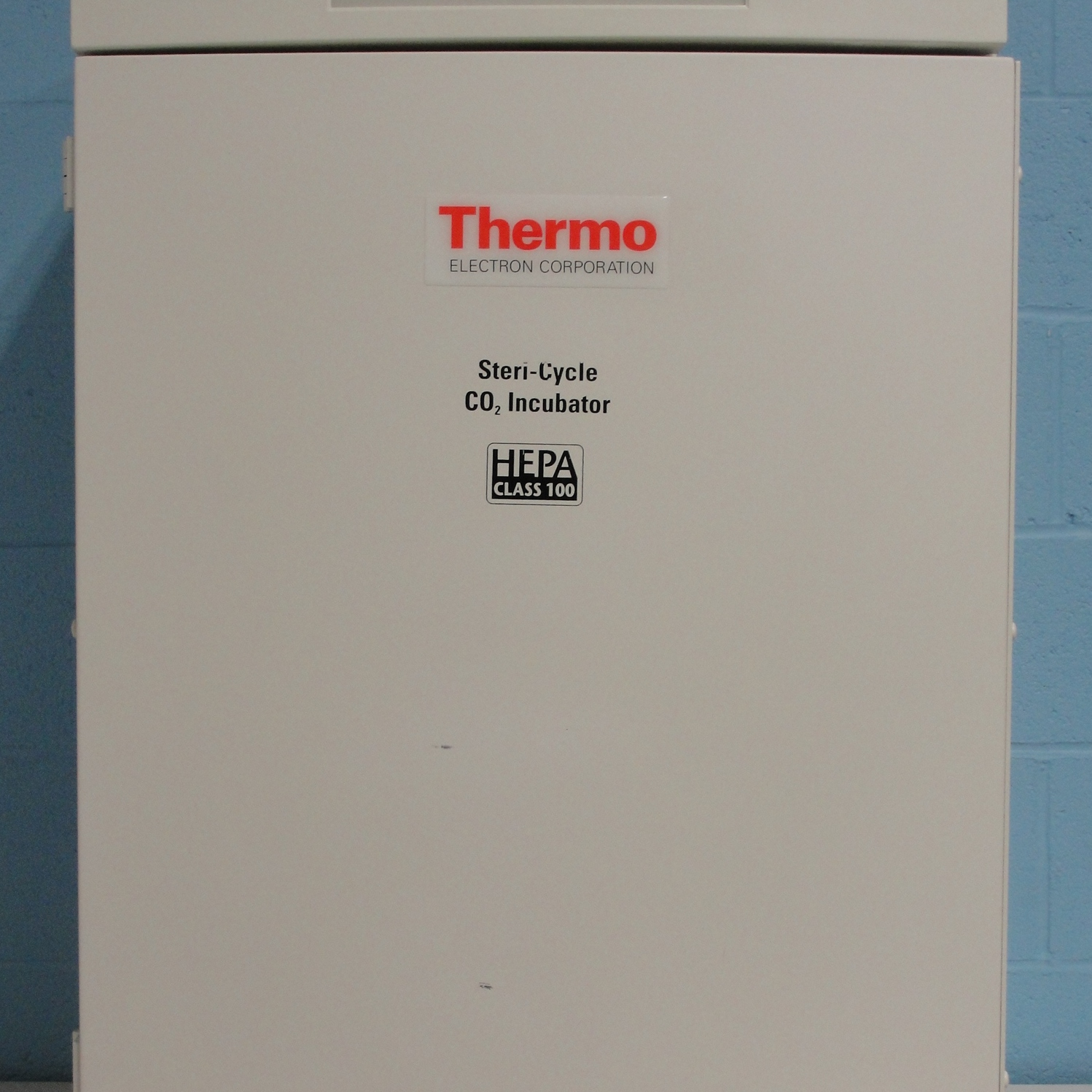 Thermo Electron Corporation Model 370 Series Steri-Cycle CO2 Incubator Image