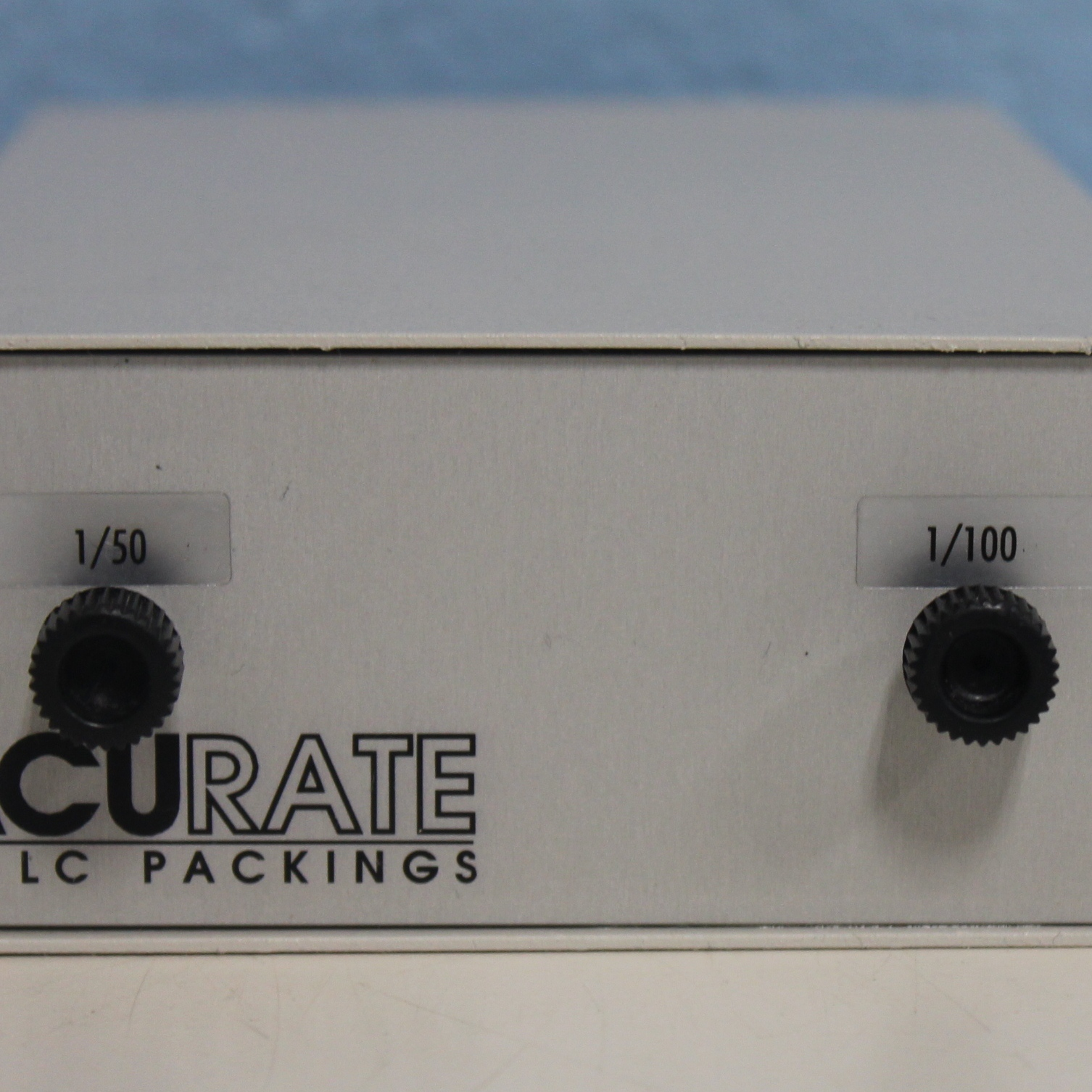 LC Packings Model 50 100 Image