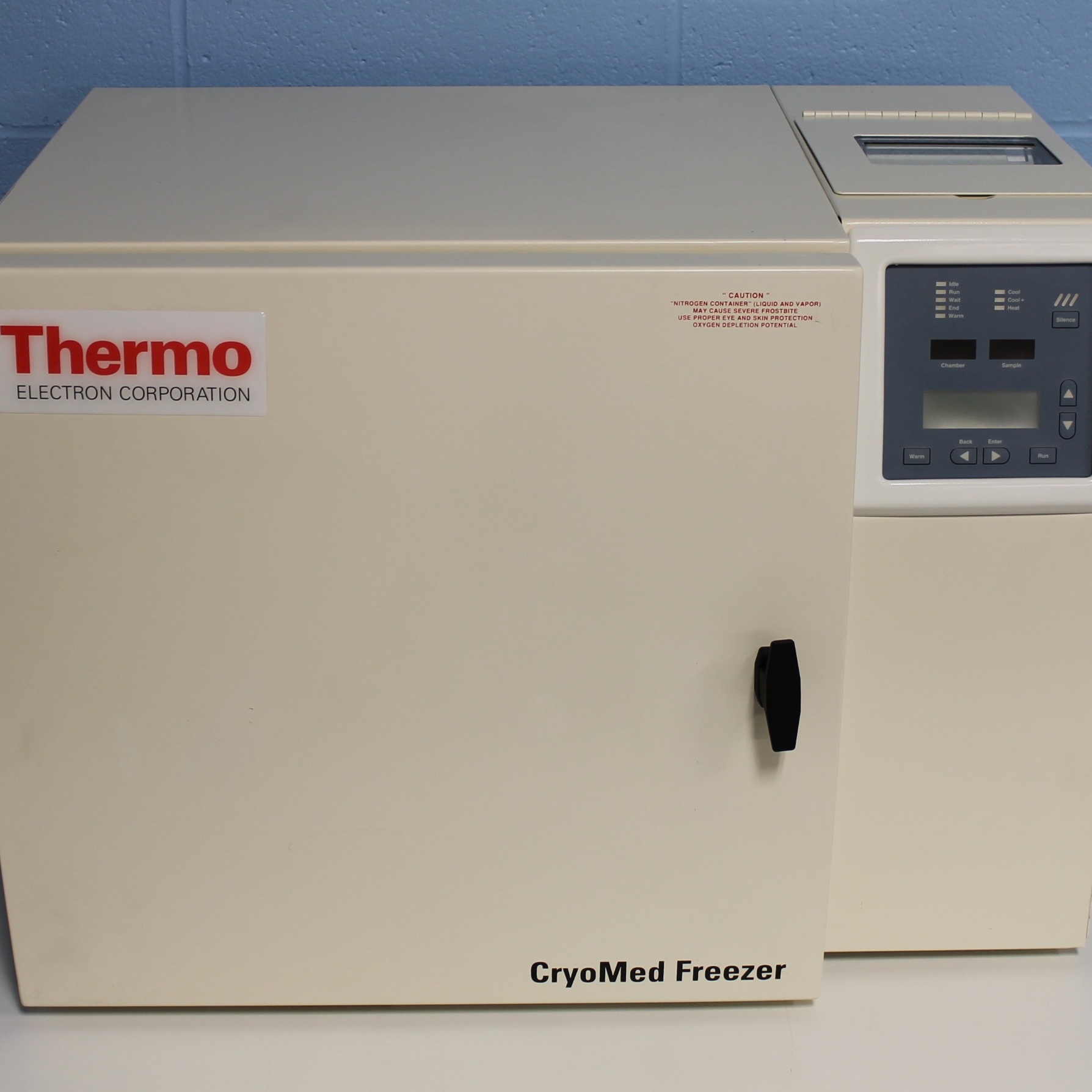 Thermo Electron Corporation Model 7450 CryoMed Controlled-Rate Freezer Image