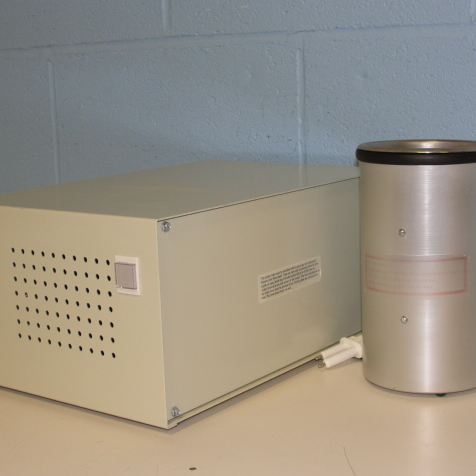 Laboratory Supplies Ultrasonic Processor Image