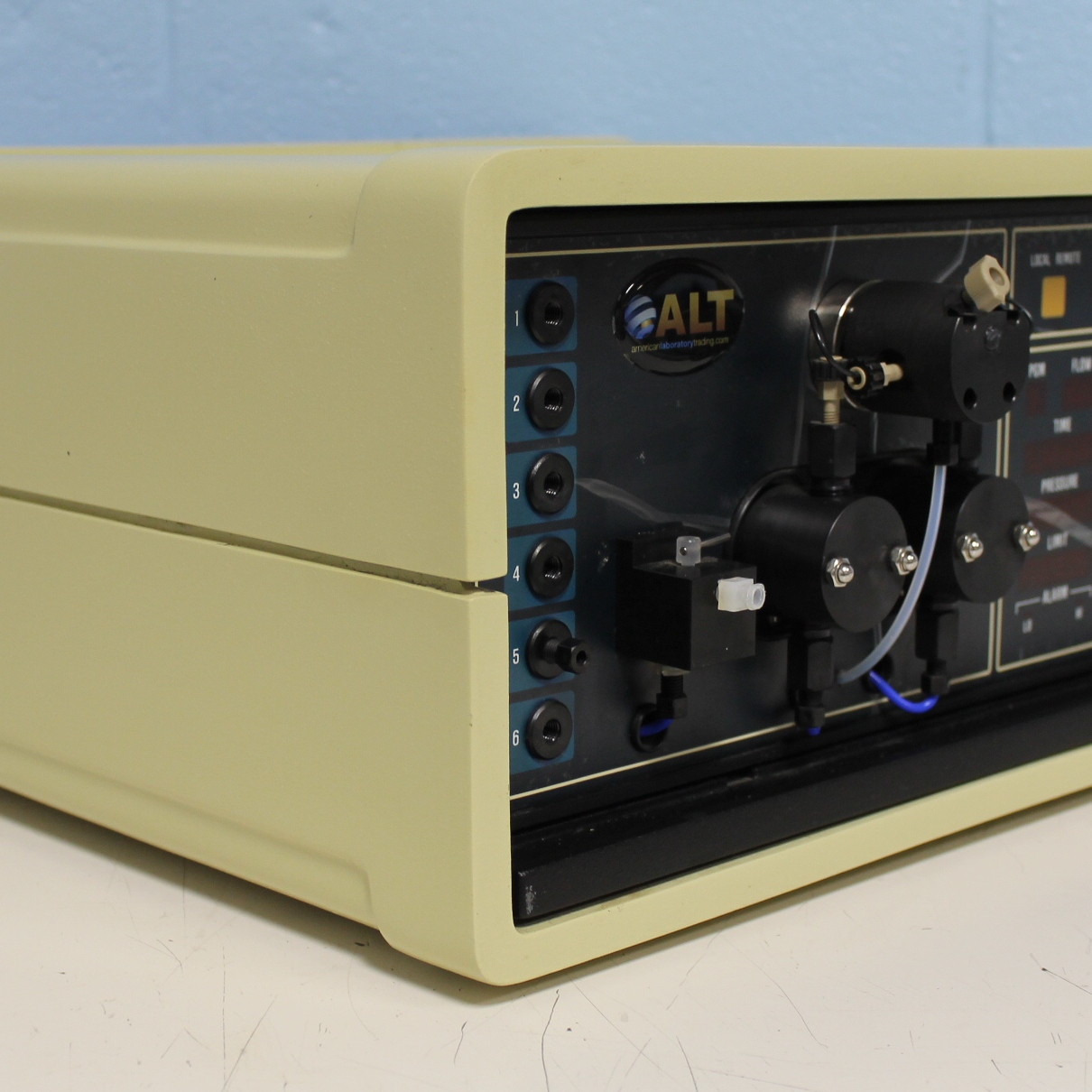 Dionex Model GPM-2 Gradient Pump Image