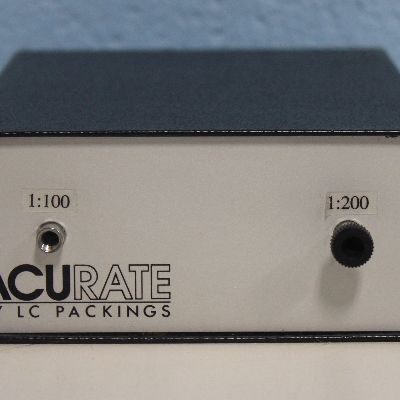 LC Packings Model ICP 100 200 Micro Flow Processor Image