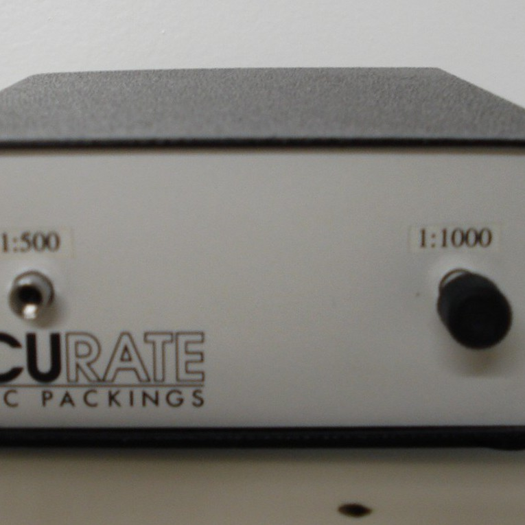 LC Packings Model ICP 500 1000 Flow Processor Image