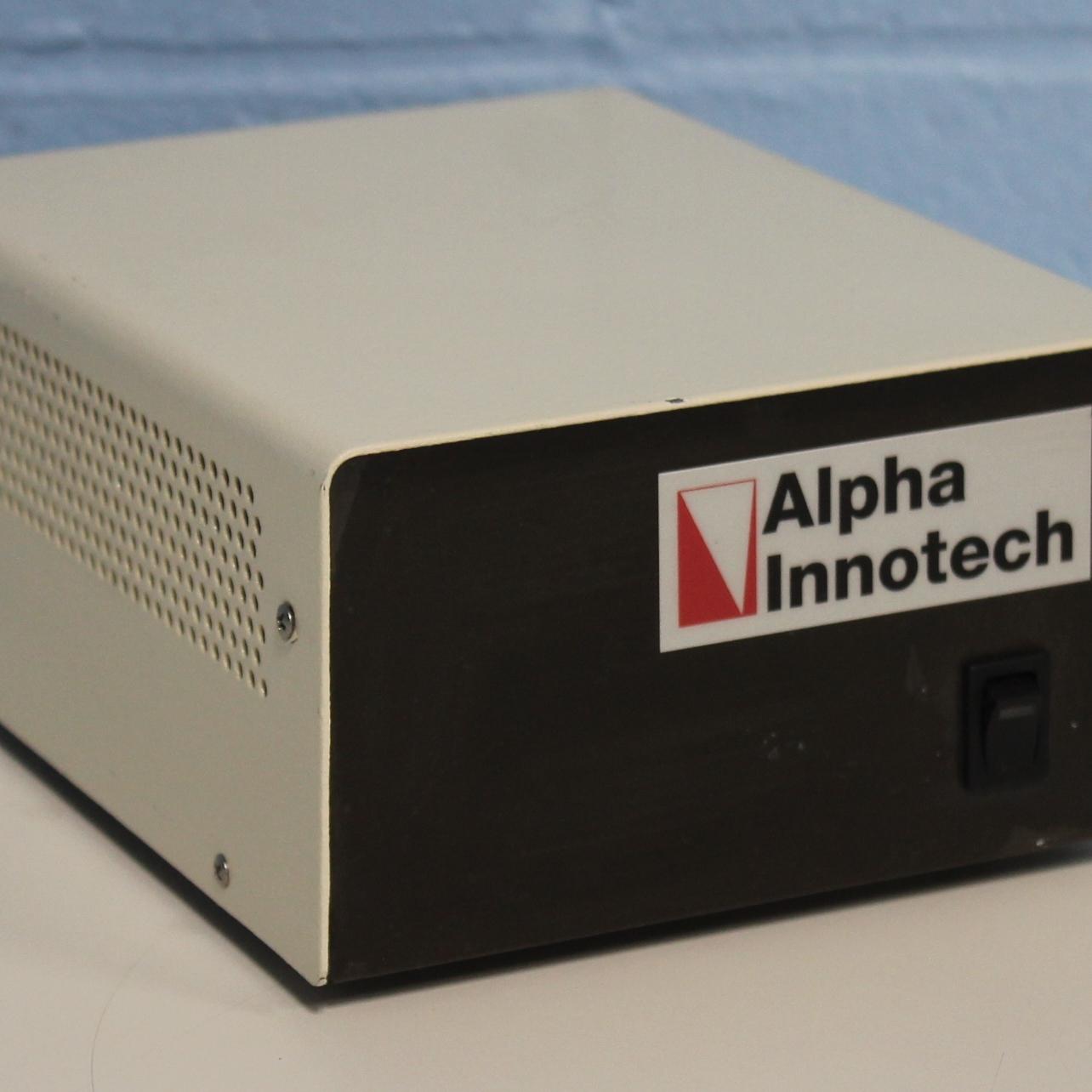Alpha Innotech Model RT SE/KE PS Power supply for FluorChem system Image