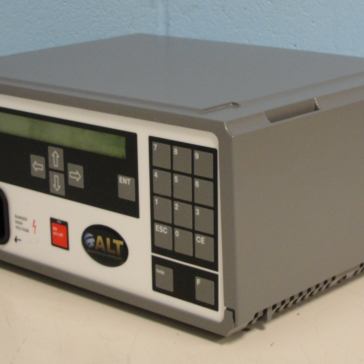 Pharmacia LKB Multidrive XL Electrophoresis Programmable Power Supply Image