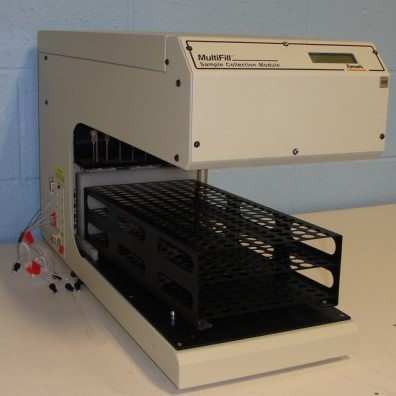Zymark Multifill Sample Collection Module Image