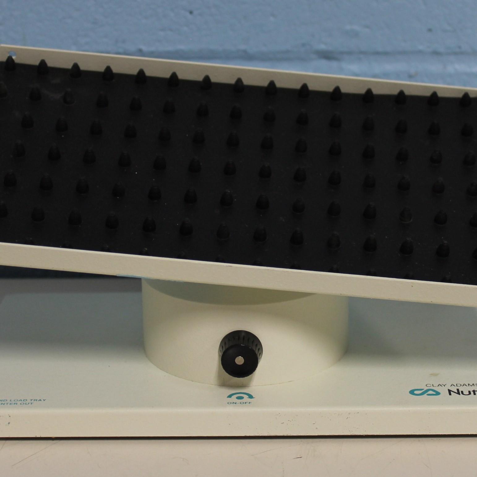 Nutator Model 421105