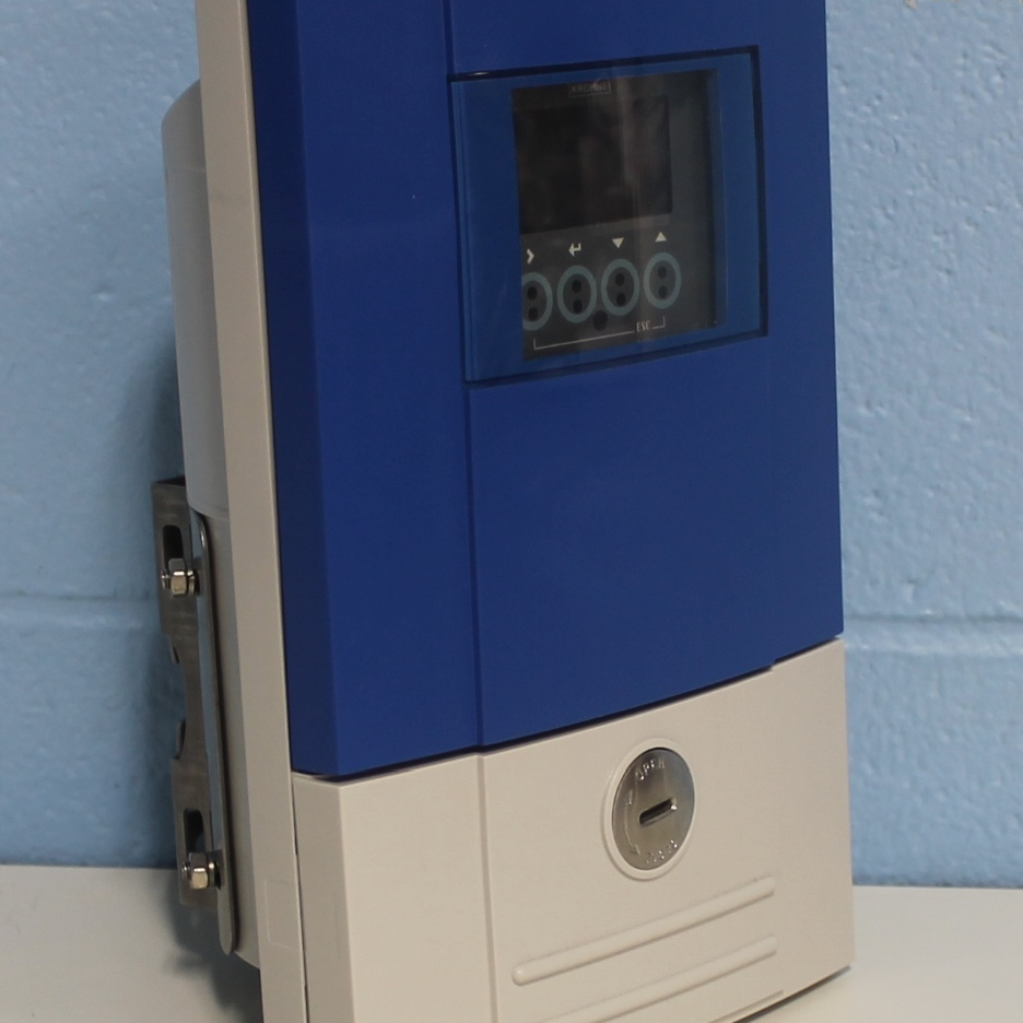 Krohne OPTIFLUX IFC300 W Electromagnetic Flow Converter Image