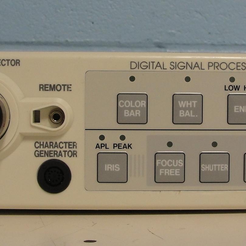 Olympus OTV-S5C Camera Control Unit Image