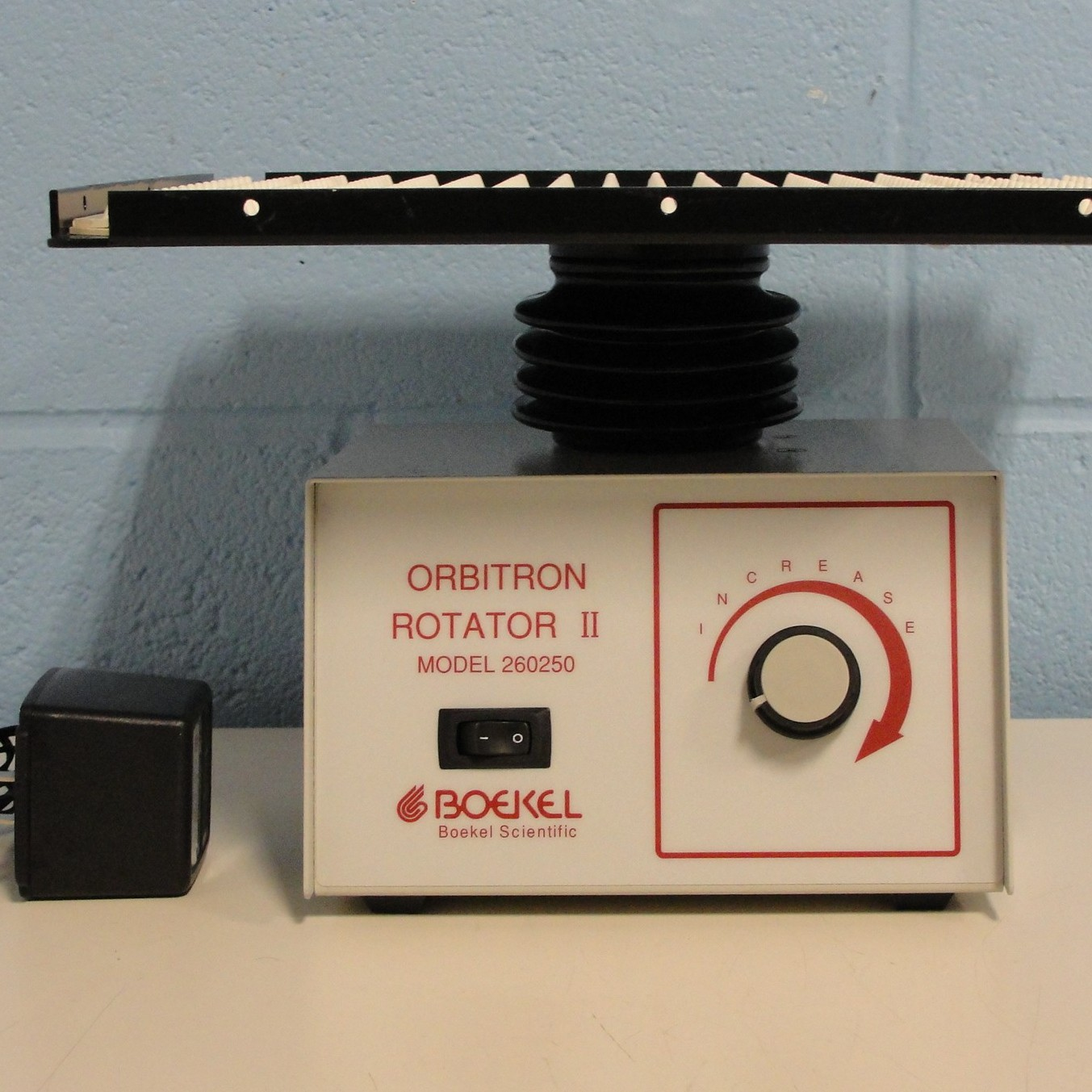 Orbitron Rotator II