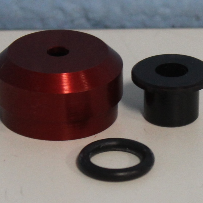 P/N 355618 Cap Assembly Only (qty. 6) Name