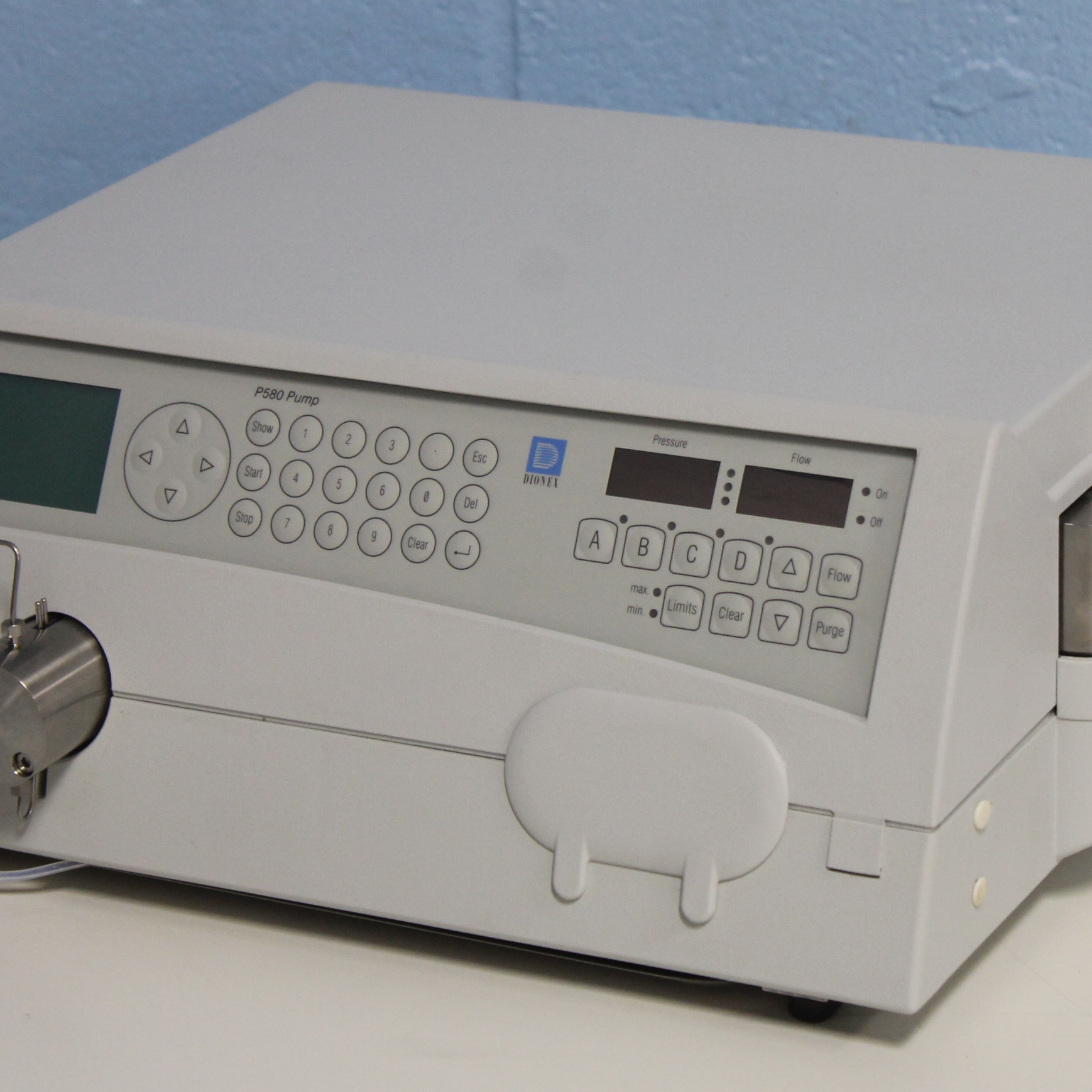 Dionex P580 Pump Image