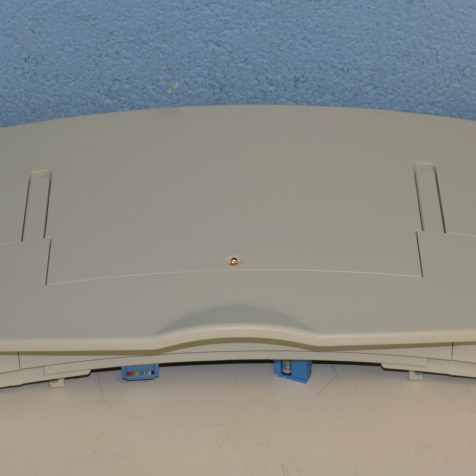 Bio-Rad Real-Time PCR System Reaction Module Lid Cover Image