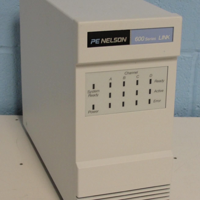 Perkin Elmer PE Nelson 600 Series Link Model 600 Image