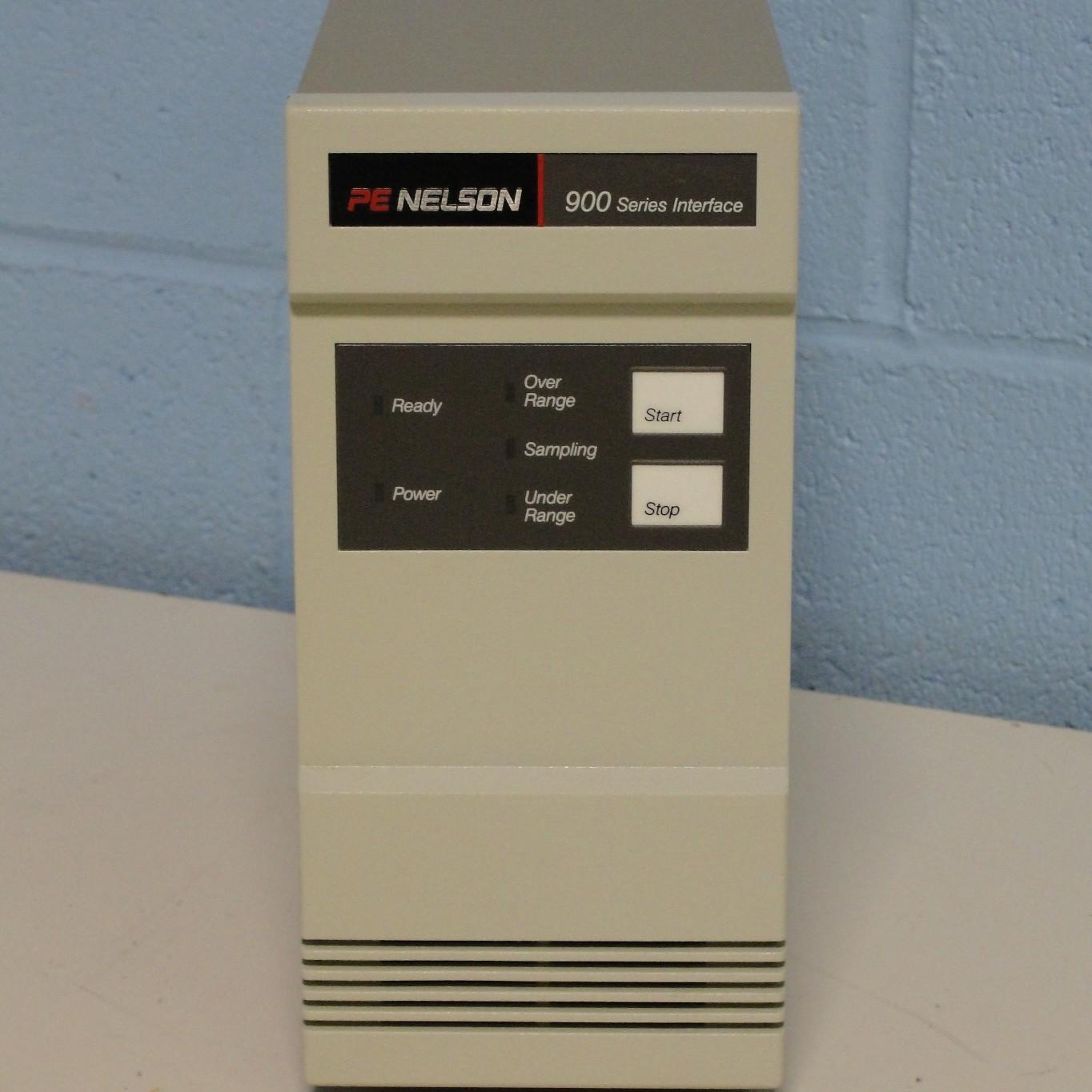 Perkin Elmer PE Nelson 900 Series Interface Model 970A Image